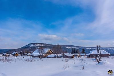 *** Орлинга село фото