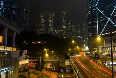 HKG2 Гонконг Hong Kong небоскребы мегаполис