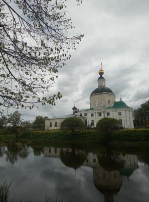 ***Храм природа реки красота мир храм