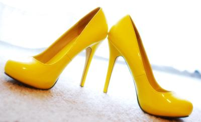 Ярче!  яркие, туфли, желтый, свадьба