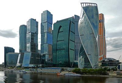 МОСКВА-СИТИ МОСКВА-СИТИ башни Москва-река город архитектура