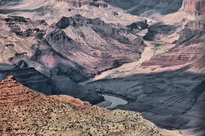 Долина Колорадо