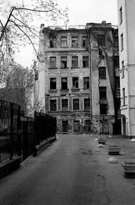 Петроградка (2)