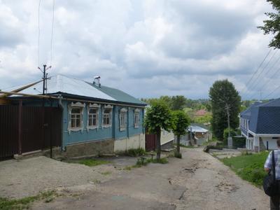 Улицы Боровска, Калужская область Боровск, улица
