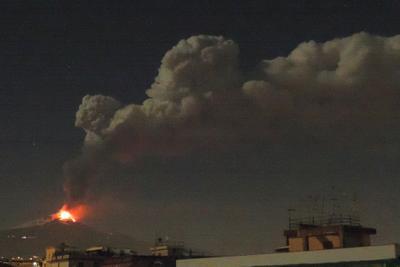 Этна, 17 ноября 2013. этна,вулкан, сицилия, sicily, etna, volcano, italy,