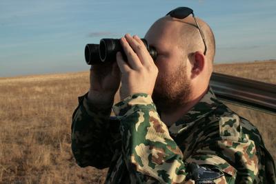 На первой охоте охота бинокль на уток первый раз селфи природе дичь