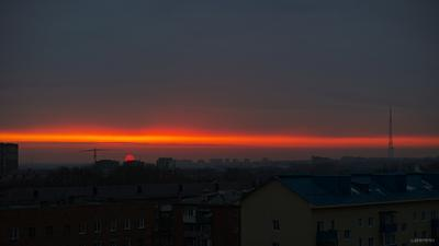 Foveon-безумие омских закатных градиентов sigma dp3 quattro foveon