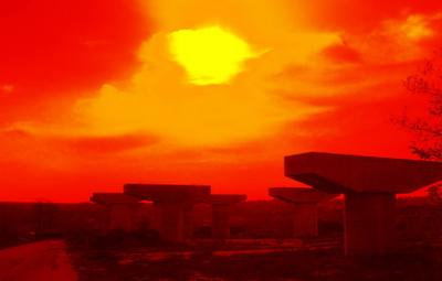 Хроники Красной планеты *5*