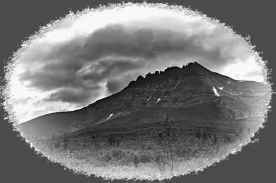 Манарага. Фотография на память Урал Манарага горы