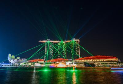 Lights Сингапур