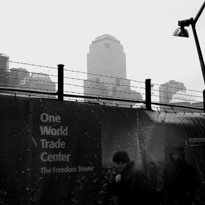Башня Свободы New York, freedom tower, WTC, december, Нью Йорк, башня свобода стройка декабрь