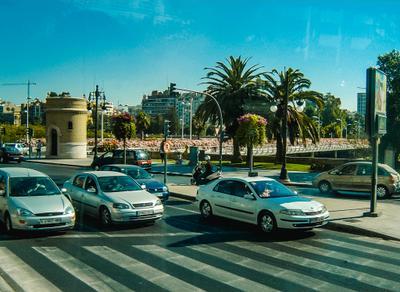 Валенсия, Испания (18.06.2005)