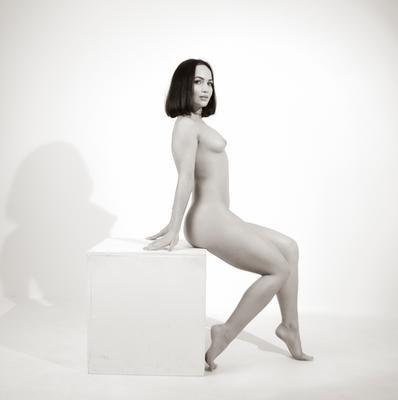Танцовщица. photo_tfp_famas2 iskanderaf нюненю nu nude