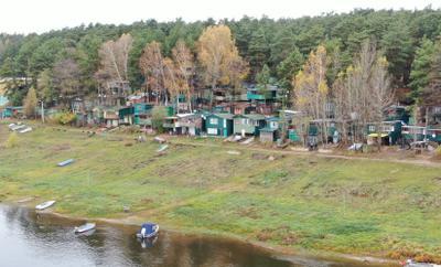 Рыбацкая деревня на Оке рыбацкая деревня московская область Ока рыбаки на Оке