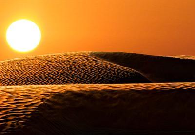 Белое солнце пустыни пустыня солнце