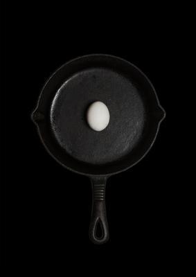 Breakfast bachelor Egg