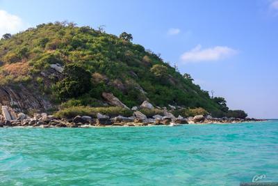 Остров Таиланд