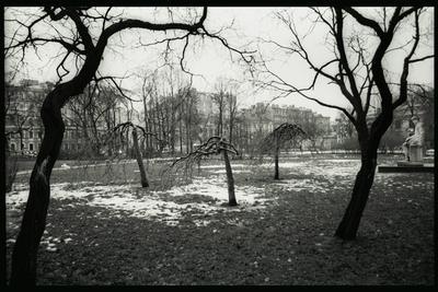 зима #2 зима