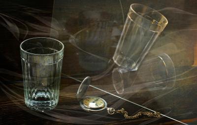 70 лет советскому стакану