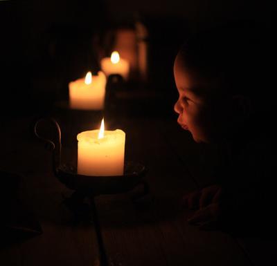 свеча свеча