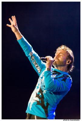 Любім життя Queen Paul Rodgers Харьков ВИЧ СПИД