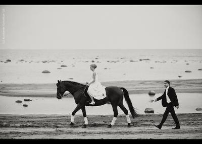Bride-Groom-Horse свадьба, невеста, жених, лошадь, bride, groom, horse