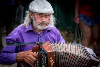 Гармонист гармонист улица музыкант