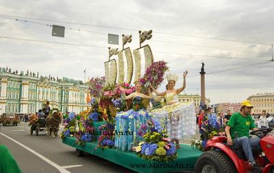 3 Международный фестиваль цветов. Санкт-Петербург. 12июня2009. 3 -ий  Международный фестиваль цветов  12июня2009 Санкт-Петербург Петербург фото репортаж
