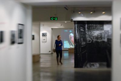 Выставка «Время колокольчиков» в галерее им. братьев Люмьер lensbaby, люмьер, выставка