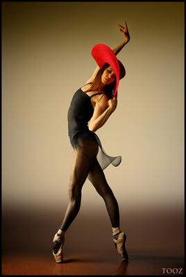 *** ballerina балерина