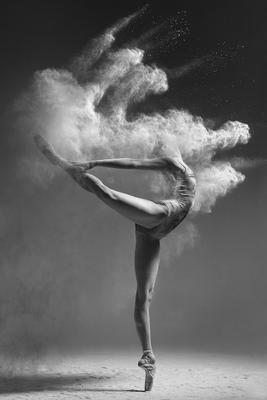 The Mirages project. Ballet dancer Ana Turazashvili dance dancer dancing ballet ballerina танец танцор балет балерина