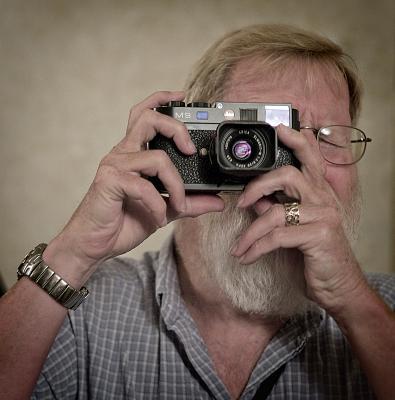 M9 Leica M9 Summicron-C