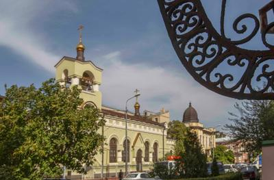 ***Старообрядческая община Ростова на Дону ростов на дону старообрядческая община город