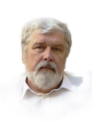 Историк Валерий Иванов