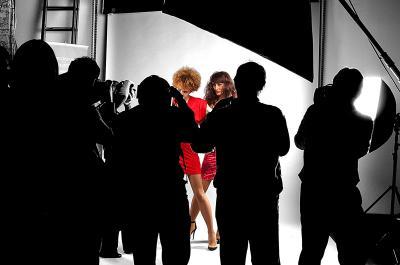 Люди и манекены девушки девушка модель волосы каблуки студия фотосессия свет тень фотограф Tektronix