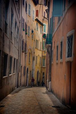 Анкона Путешествия Италия Анкона