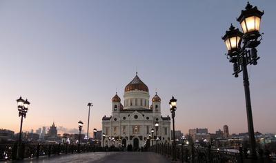 Храм Христа Спасителя Храм Христа Спасителя