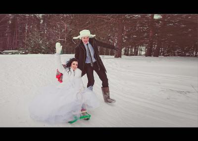 В студеную зимнюю пору... lm-photo.ru свадьба жених невеста Миронов Леликова фотограф свадебный wedding