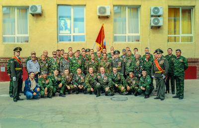 Ветераны боевых действий в Афганистане и участники локальных вооруженных конфликтов БоевоеБратство Деньзащитникаотечества ветераны 9мая