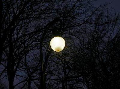 Светочь Фонарь