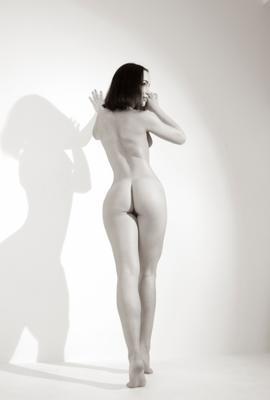 3673. Танцовщица. photo_tfp_famas iskanderaf нюненю nu nude
