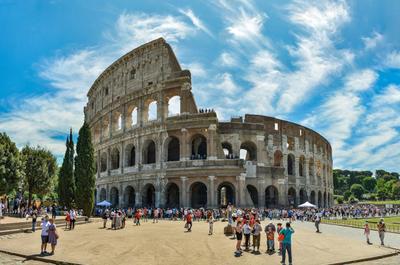 *** Рим Roma Италия Italia Italy