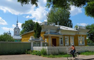 Вологда Вологда