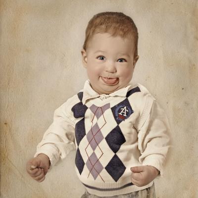 Тот самый звук :) Фотосъёмка ребёнка, дети, детский фотограф, семейные фотосессии в студии