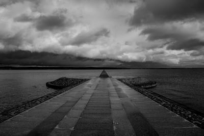 Онежская пирамида пирамида озеро