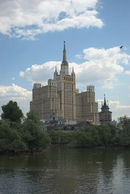 *** Москва зоопарк