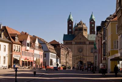 Novimagus - Speyer - Spira Novimagus - Speyer - Spira