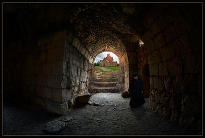 *Монастырские тайны.