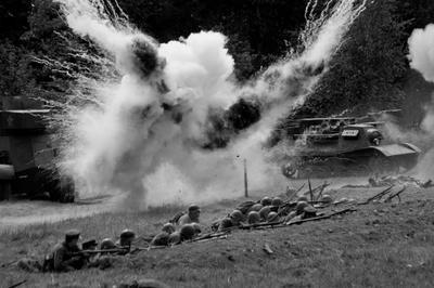 1941-й великая отечественная война битва за москву