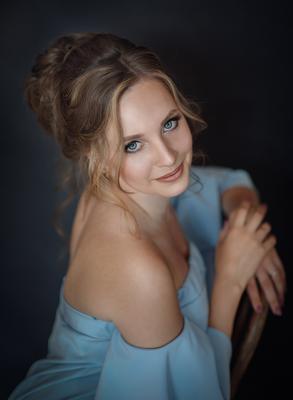 Улыбка Вероники